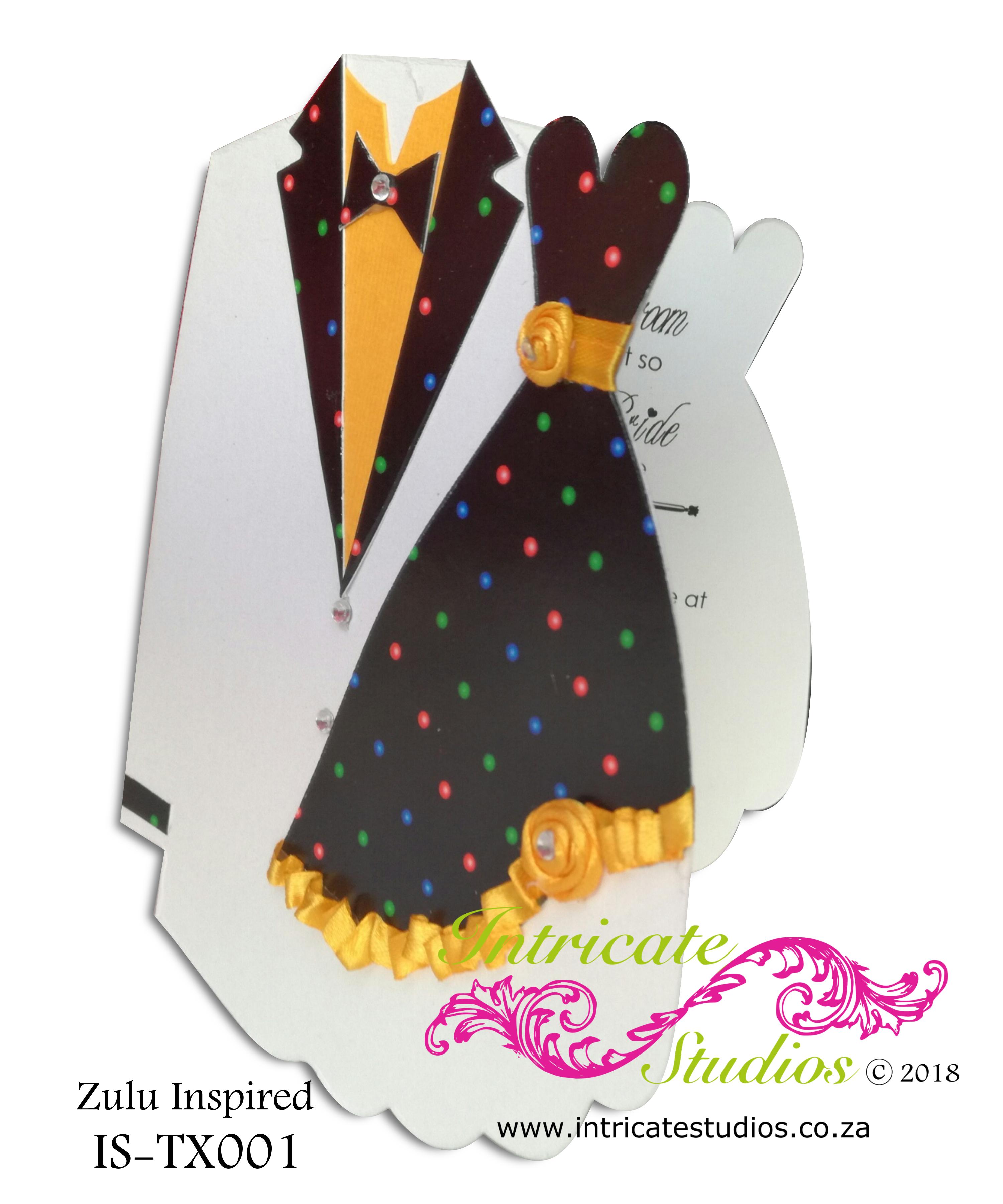 Tux & Dress 2