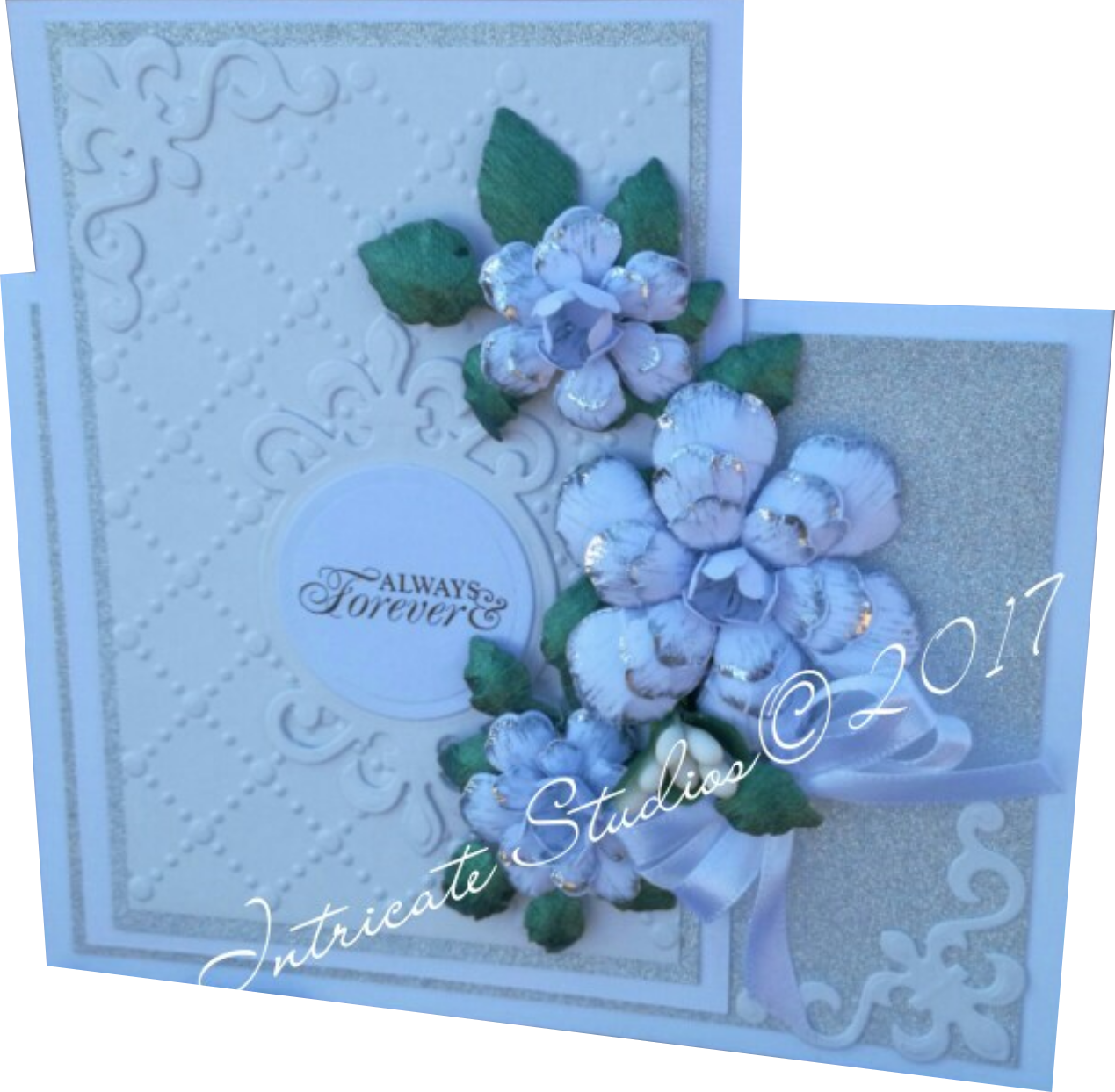 Handmade Greeting Cards Any Occasion Intricate Studios Design