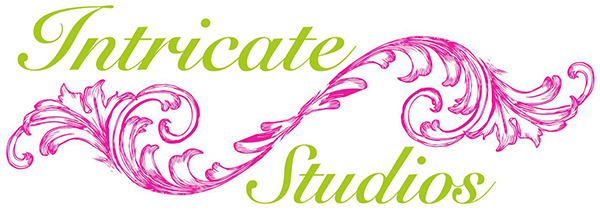 Intricate Studios Greeting cards