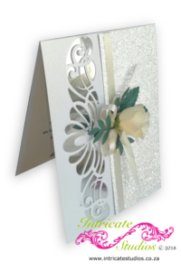 Fleur decorated